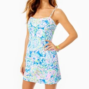 Lilly Pulitzer Shelli Stretch Dress 2
